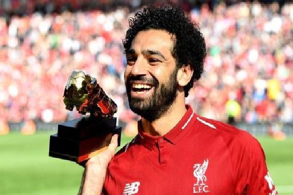 Thống kê chứng tỏ Salah bùng nổ nhất Ngoại hạng Anh mùa 2017-2018