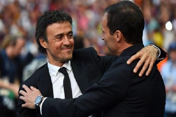Trụ cột của Arsenal bất bại 2004 muốn Enrique kế nhiệm Wenger