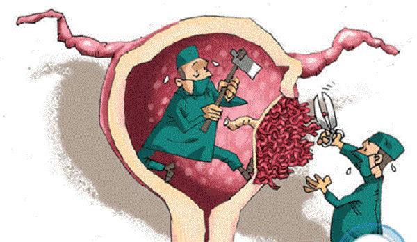 Sau sinh, đôi khi nhau thai không tự bong ra mà cần sự can thiệp y tế. (Ảnh minh họa)