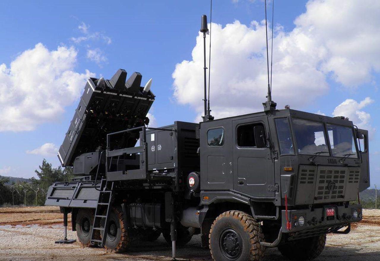 Việt Nam tăng mua vũ khí Israel vì thành tích thực chiến