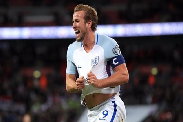 Lampard tiến cử Harry Kane làm đội trưởng tuyển Anh