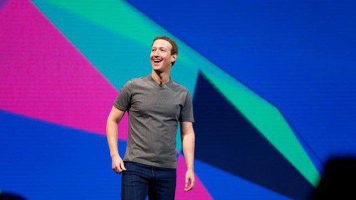 Mark Zuckerberg,Facebook,dữ liệu người dùng