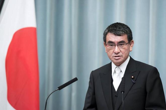 Ngoại trưởng Trung, Nhật cùng đến Mỹ trước cuộc gặp Trump - Kim