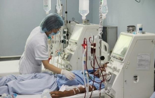 Bộ Y tế có trách nhiệm gì trong việc ban hành quy trình chạy thận nhân tạo?