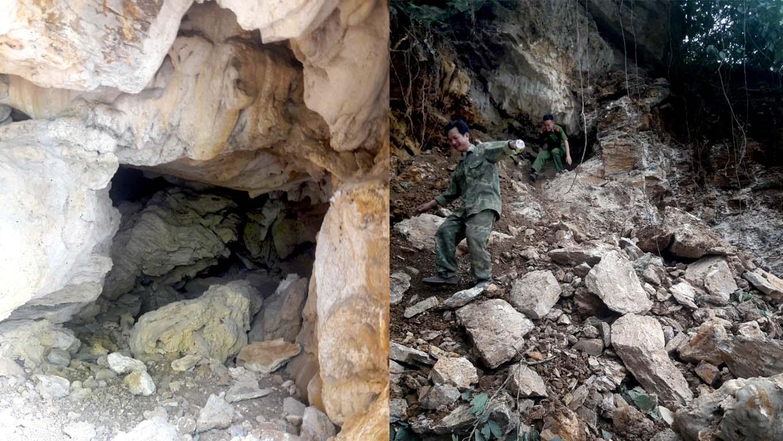 Kho báu 1 tấn vàng trong hang đá ở Hòa Bình: Công an đang làm rõ