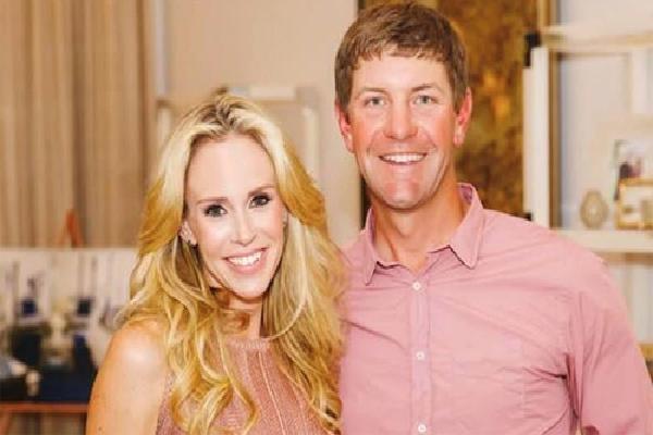 Golfer Mỹ bị vợ đánh vì chơi không tốt ở The Players