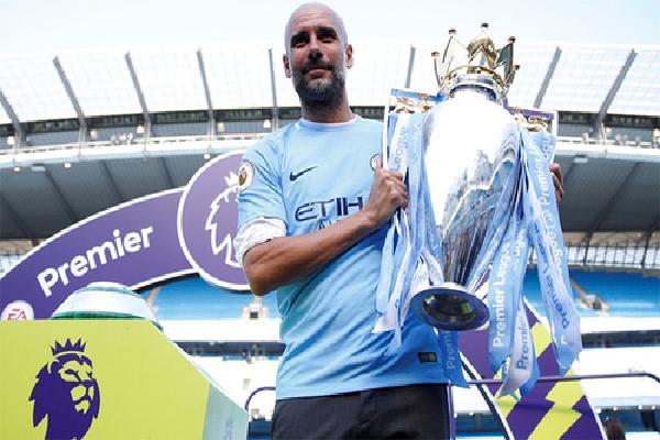 Guardiola ở lại Man City đến 2021, lĩnh lương 27 triệu đôla