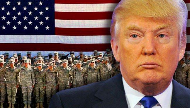 Trump tuyên bố quân đội Mỹ 'đã sẵn sàng' sau khi hủy gặp Kim