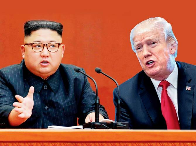 Một trong những vấn đề quan tâm nhất trước thềm Hội nghị thượng đỉnh Mỹ - Triều là nơi diễn ra Hội nghị đã được chốt.
