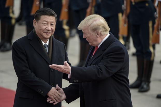 Mỹ công bố 1.300 mặt hàng Trung Quốc sẽ bị 'trừng phạt'