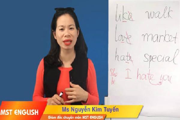 Bộ Giáo dục yêu cầu rà soát các trung tâm ngoại ngữ