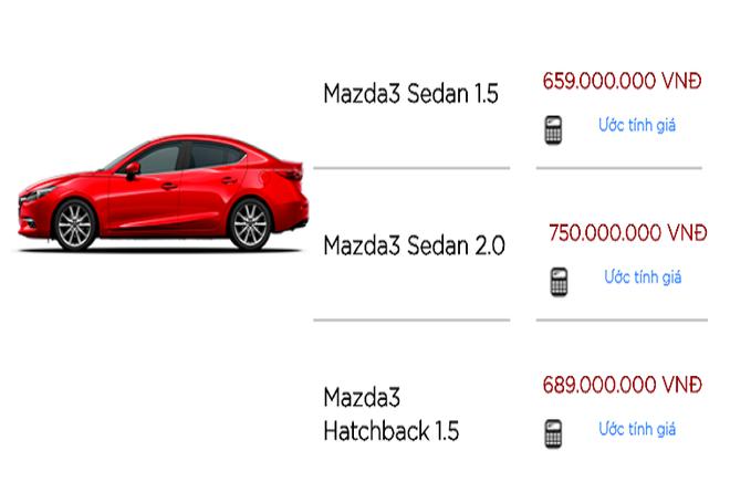 Không chỉ rẻ hơn Toyota Vios, giá Kia Cerato mới còn thấp hơn những mẫu xe này - Ảnh 3.