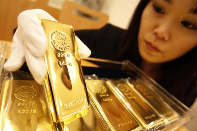 UBND TP.HCM trả lại 10 kg vàng cho ông chủ công ty vàng bạc đá quý