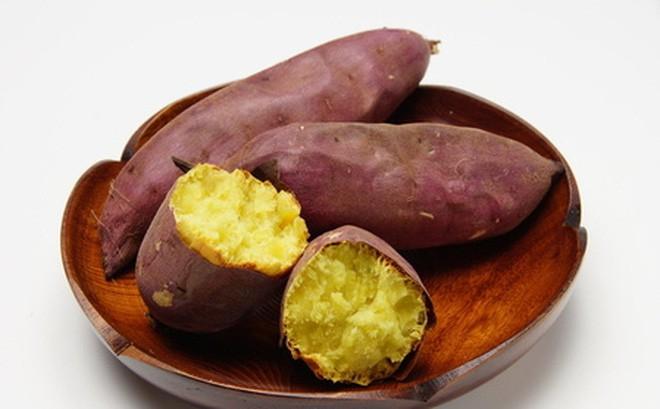 Khoai lang tốt hơn khoai tây: Nhiều người sẽ tỉnh ngộ và ăn khoai 'thông minh hơn'