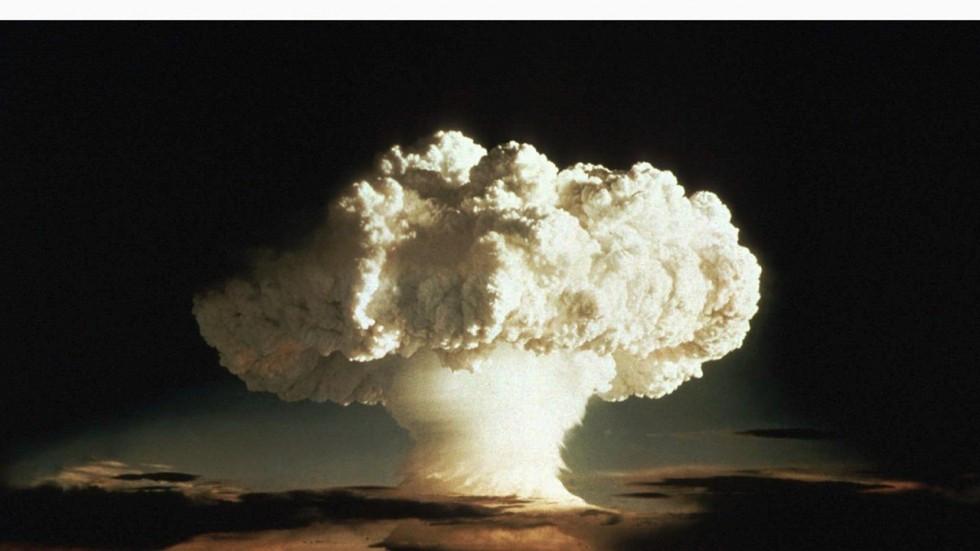 Trung Quốc, Mỹ, Nga trước ngưỡng cửa chạy đua hạt nhân mới