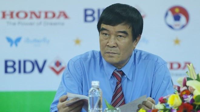 VFF tiết lộ lý do ông Nguyễn Xuân Gụ nộp đơn từ chức