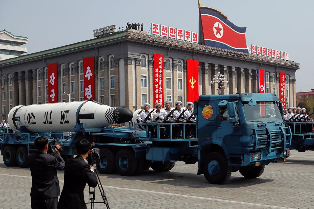 Giải trừ vũ khí hạt nhân của Triều Tiên có thể mất 15 năm
