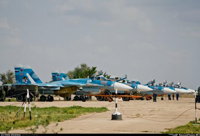 Con số đáng sợ: Mật độ vũ khí Nga tăng vọt ở Crimea - NATO lo ngại, Ukraine vô vọng!