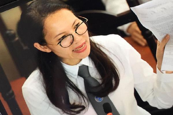 Vụ xét xử BS Lương: 'Bí mật' cuộc hỏi cung 7/2/2018 được tung ra tại tòa, VKS im lặng!