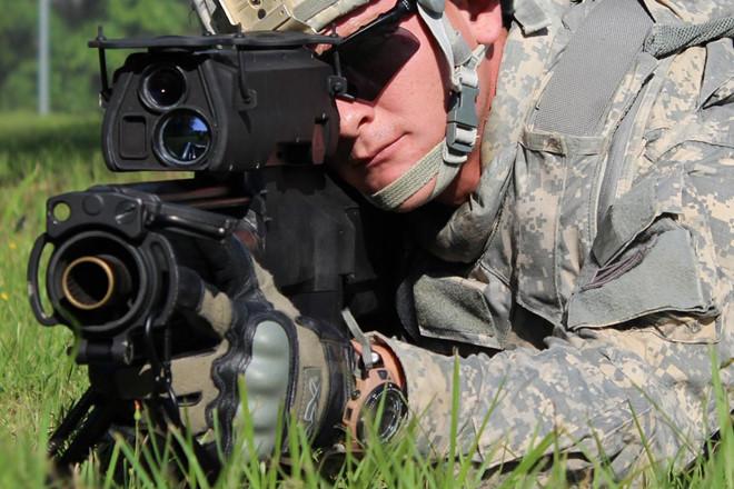 Trump muốn thúc đẩy xuất khẩu vũ khí Mỹ toàn cầu