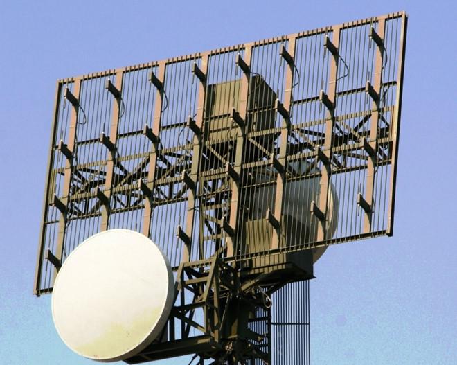Nga phát triển radar phát hiện phi cơ tàng hình Mỹ