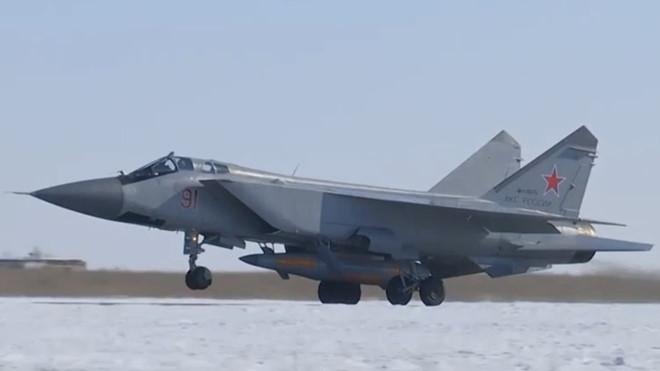 Nga sẽ lần đầu khoe tên lửa siêu thanh tại Quảng trường Đỏ